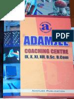 BiologyXI Notes Adamjee 1st Year.pdf