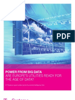 Power From Big Data Report - Web Version