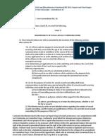 Courts and Civil Law Bill 2013, 2 July 2013 Amendment 25