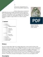 Fresnel Lens - Wikipedia, The Free Encyclopedia