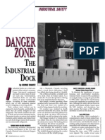 Industrial Docks