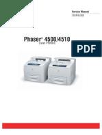 p4500&4510_service