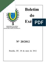 PORTARIA 03 - EXÉRCITO