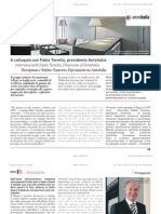 Interview with Fabio Tonello Antoitalia - excerpt from BREI 2013