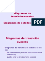 Diagrama de Eventos