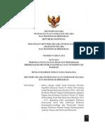 1 Permenpan Rb Nomor 9 Tahun 2011 Tentang Pedoman Penyusunan Road Map Reformasi Birokrasi Kementerian-lembaga Dan Pemerintah Daerah 20120904101403