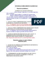 QUESTÕES RESPONDIDAS SOBRE DIREITO FALIMENTAR.doc