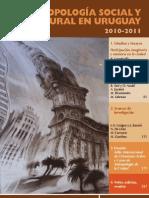 Anuario AntSocial 2010-11