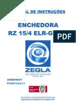 Conjunto Blocado ELR 15-4 GR CC