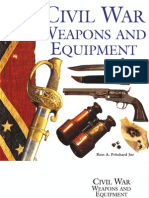 Civil War Weapons and Equipment (History Weapon eBook)