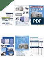 Catalogo Unidad Satellite