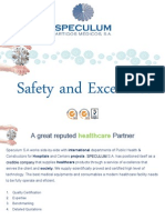 Speculum - Inst Presentation