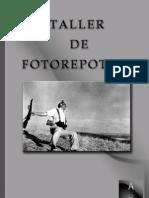 Tutorial de Fotoreportaje