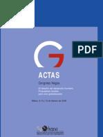 El Desafio DEl Desarrollo Humano. Propuestas Locales Para Otra Globalizacion..pdf