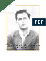 Wittgenstein Ludwig Tractatus Logicusphilosophicus