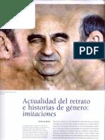 RETRATO-ARTÍCULO