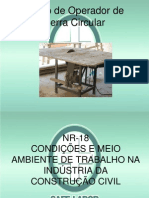 Curso de operador de serra circular.ppt
