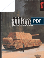 Wydawnictwo Militaria. #027. Maus