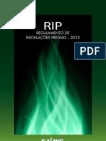 Rip 2013