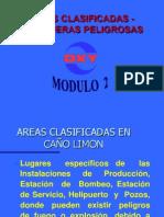 MODULO 2. Areas Clasif Atm Peligrosas