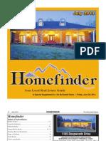 Mcdowell News July 2013 Homefinder