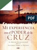 28768105 Henry Blackaby Mi Experiencia Con El Poder de La Cruz x El Tropical