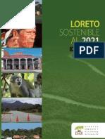 Loreto Sostenible al 2021. Dourojeanni, Marc