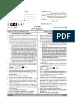 (Www.entrance Exam.net) J 0410 Psy