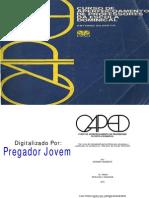 Curso de Aperfeiçoamento de Professores da Escola Dominical - Antonio Gilberto