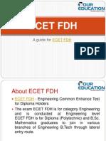 ECET FDH
