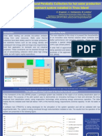 SolBrine project poster publication