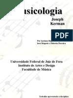 Musicologia+Kerman