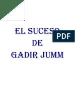 El Suceso de Ghadir Jumm