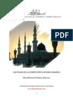 Etapas de la Jurisprudencia Islámica Imamita