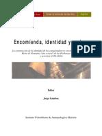 Encomienda Identidad y poder. Nva Granada 1550-1650.pdf