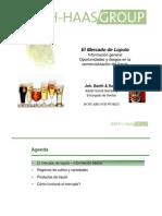 Oportunidades en la Comercialización del Lúpulo-Joh.Barth&Sohn
