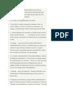 Procesos y Estrategias de Competencias en Sistema Modular