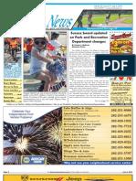 Sussex Express News 070613