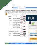 Tudo Sobre Poker Para Iniciantes...David Alexandre Rosa Cruz