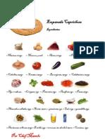 Empanada Caprichosa