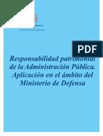 Responsabilidad Pat Miisterio de Defensa