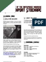 Stockport Stockade Pack 2011