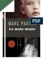 La Mala Mujer - Marc Pastor