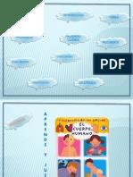 WEBQUEST PARTES DEL CUERPO 2.ppsx