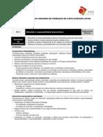 Referencial - EFA - Formação de Base