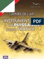 L'armée de l'Air - Instrument de puissance pour la France
