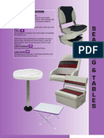 CC Marine 2013-14 Catalogue_Seating