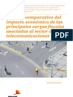 PwC Informe Fiscal