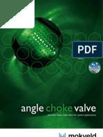 Mokveld-Brochure Angle Choke Valve En