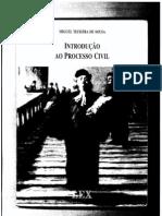 INTRODUÇAO AO PROCESSO CIVIL - MIGUEL TEIXEIRA DE SOUSA.pdf